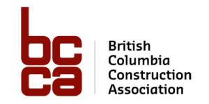 BC Construction Association